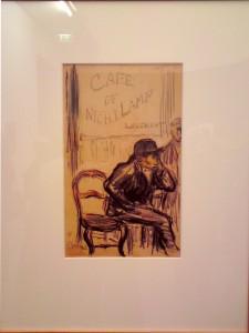 Kees van Dongen - Café de Nichtlamp