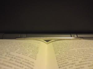 Boek onder beugel, WF Hermans, Een heilige van de horlogerie