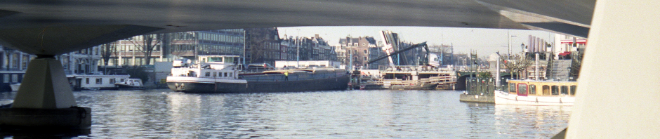 Toronto Bridge, Amsterdam