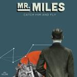 Mr. Miles, Flying Blue