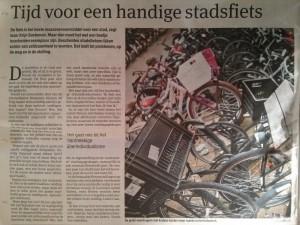 Artikel Parool 3 september 2013