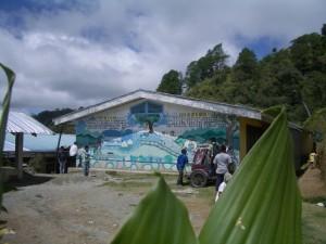 Patilone Elementary School, Banaue