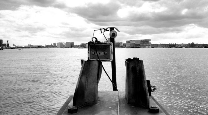 Amsterdam Waterfront