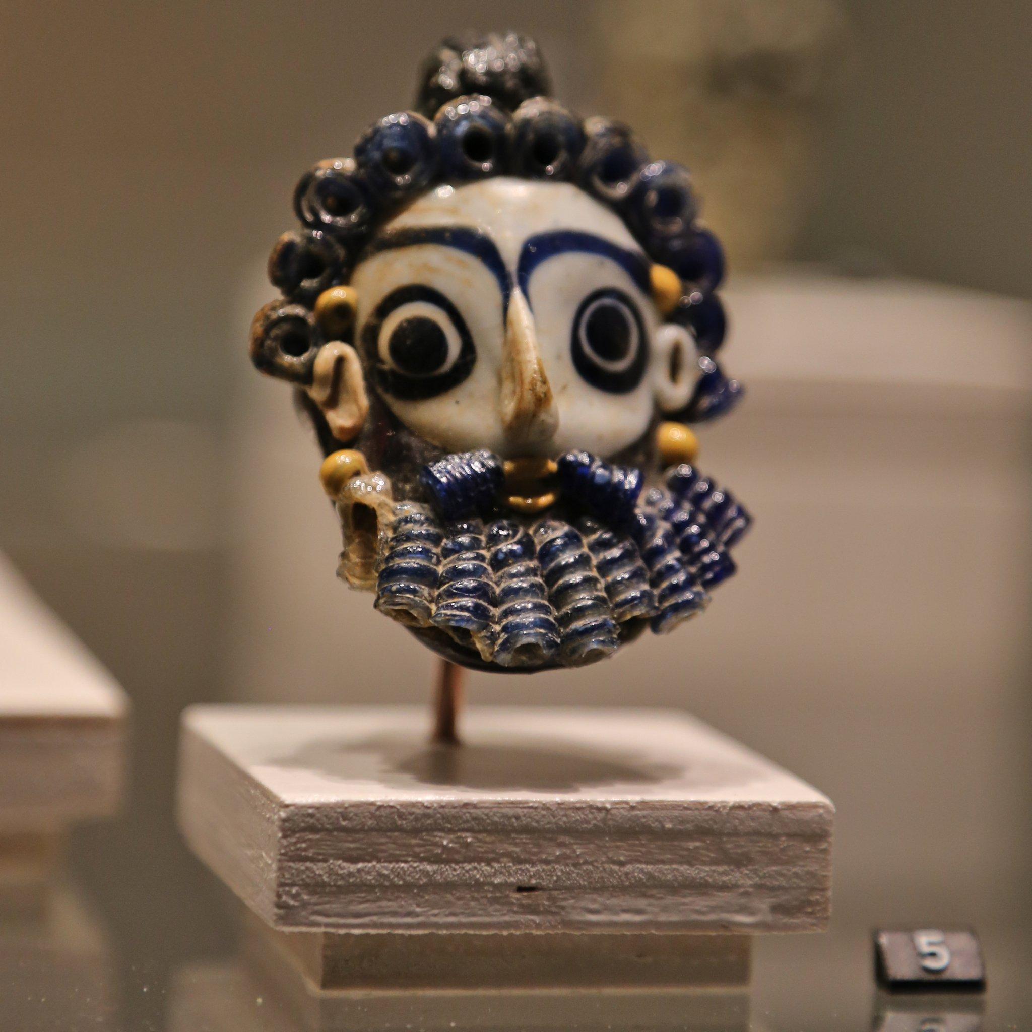 Rijksmuseum van Oudheden toont pracht van Carthago