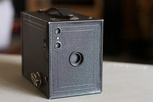 Kodak en zijn blockchainmoment: wat is het eigenlijk?